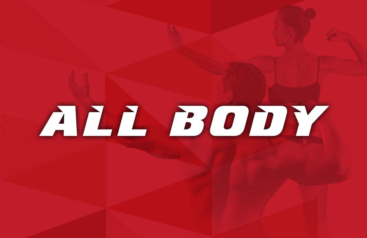 אימון All Body