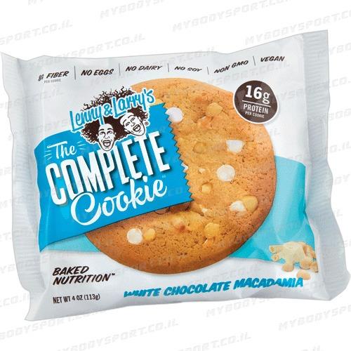 עוגיות חלבון קומפליט