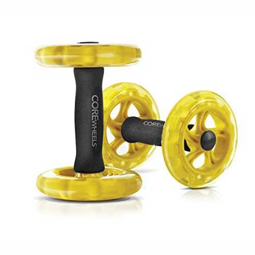 גלגליות אימון sklz_corewheels_mybodysport גלגליות אימון