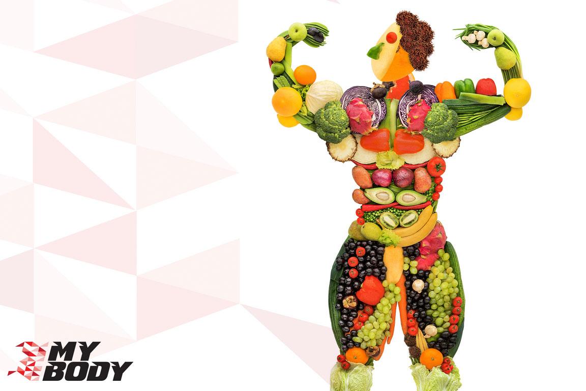 תזונה טבעונית לספורטאים
