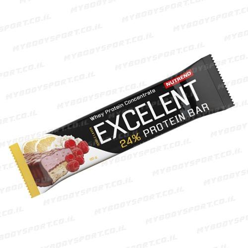 חטיף חלבון אקסלנט
