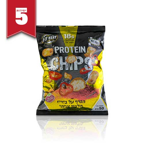 פרוטאין ציפס | Protein Chips