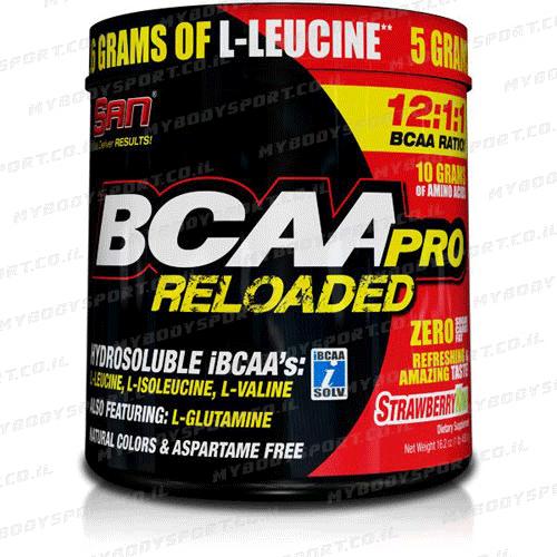 BCAA Pro Reloaded