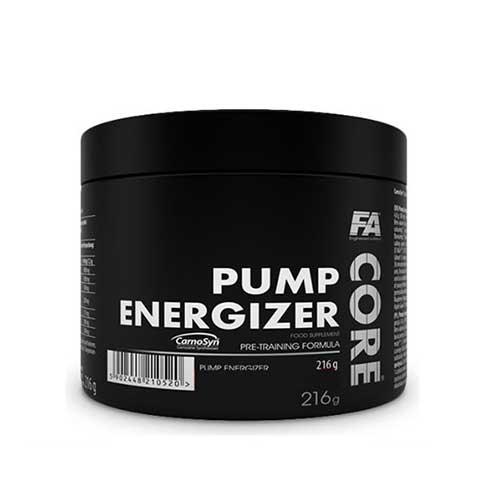 פאמפ אנרג׳יזד fa-pump-energizer-core-mybodysport-mybody