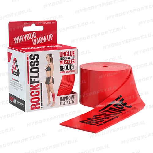 Rock Floss RockFloss -mybodysport-my-body-sport