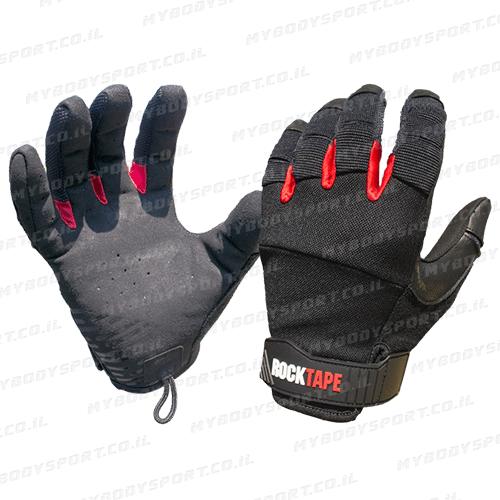 כפפות קרוספיט my-body-sport-gloves