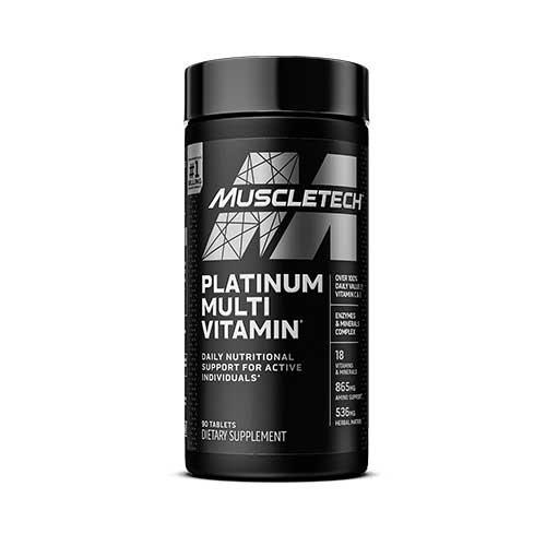 Multi Vitamin מולטי ויטמין
