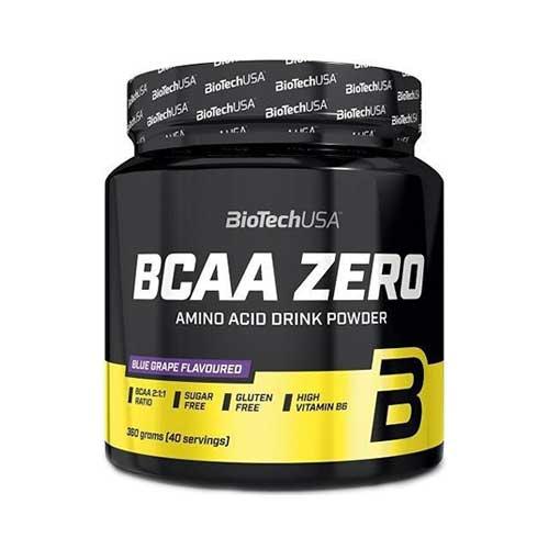 BCAA Zero ביוטק