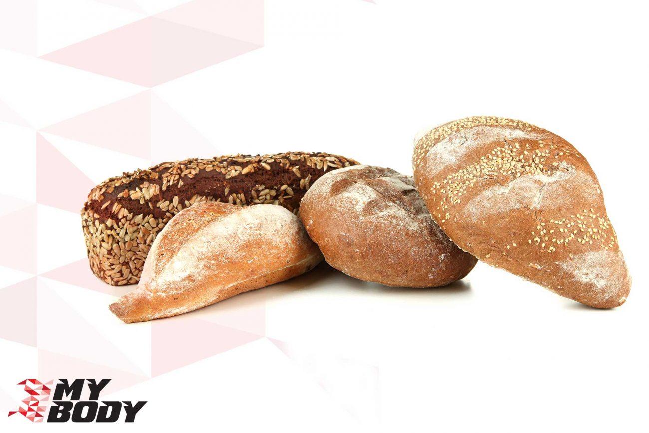 לחם קל או לחם מלא?