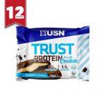 עוגית חלבון | USN Trust Cookie