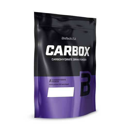 קרבוקס | Carbox