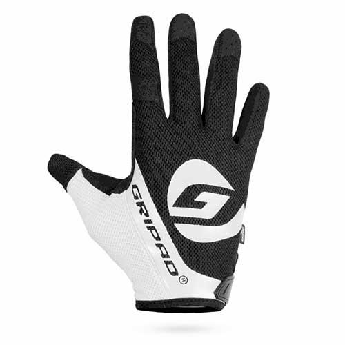 כפפות אימון מלאות gripad-gloves-airflow-y-mybodysport