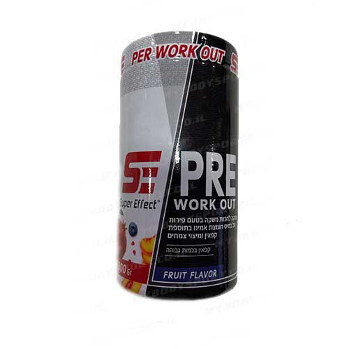 תוסף קדם אימון SUPER-EFFECT-PRE-WORKOUT-PRE-WORKOUT-MYBODYSPORT